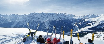 Skigenuss im Hochsommer